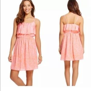 Lilly Pulitzer for Target XS Dress